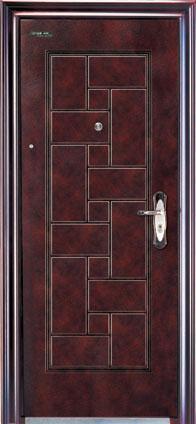 двери входные 2300 960